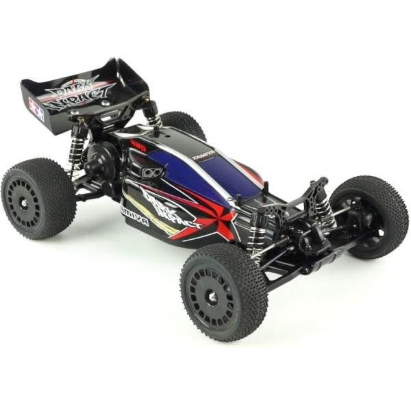 NQD RC buggy Dark Impact 4WD  1/10 2.4GHz