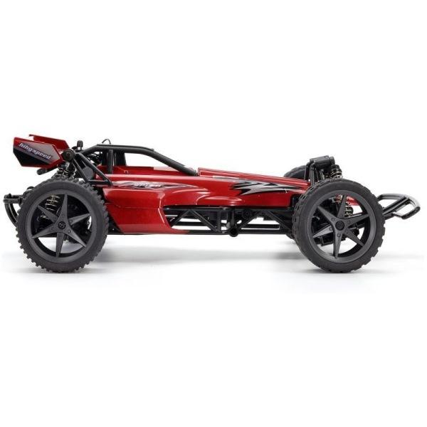 HuanQi RC buggy High-speed Racing 1:12 červená