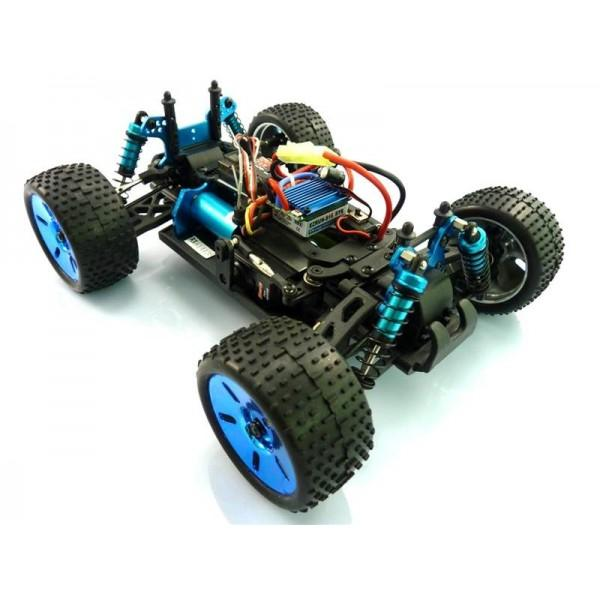 Himoto RC Auto EXT-16 (HSP Hunter) 4x4 1:16